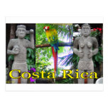 Costa Rica Pre-Columbian Parrot