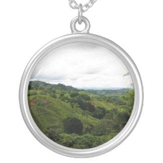 Costa Rica Rain Forest Necklaces