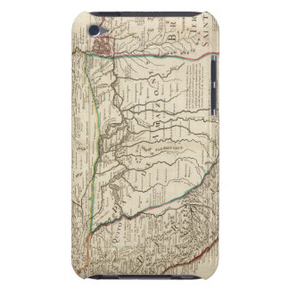 Costa Rica, South America iPod Touch Cover