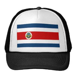 Costa Rica State Flag Cap