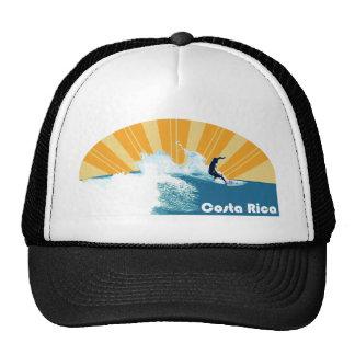 Costa Rica Surf Hat