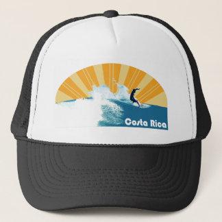 Costa Rica Surf Trucker Hat