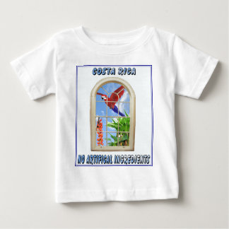 Costa Rica T Shirts