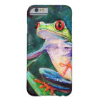 Costa Rica Tree Frog Barely There iPhone 6 Case
