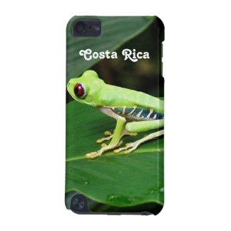 Costa Rica Tree Frog iPod Touch 5G Cover