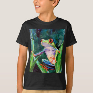 Costa Rica Tree Frog T-Shirt