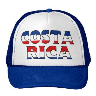 Costa Rica Trucker Cap