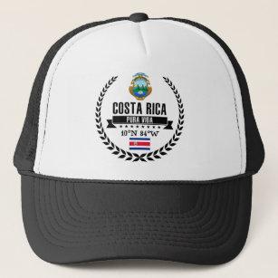 681b0b2415 Costa Rica Hats   Caps