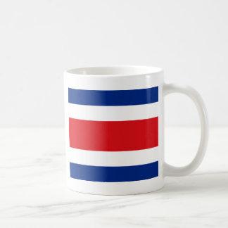 Costa Rican Pride! Coffee Mug