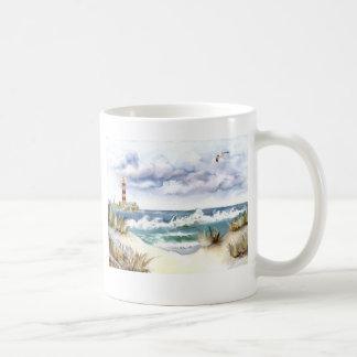 """Costa y faro"" Coffee Mug"