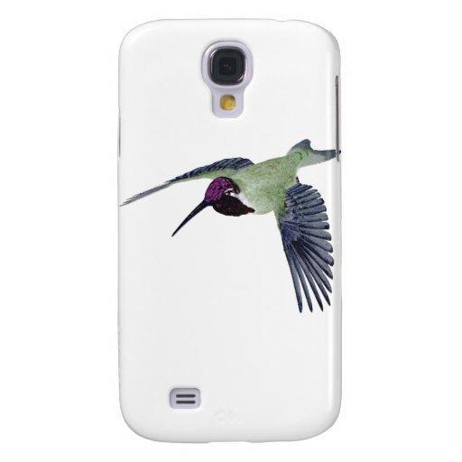 Costas Hummingbird Galaxy S4 Case