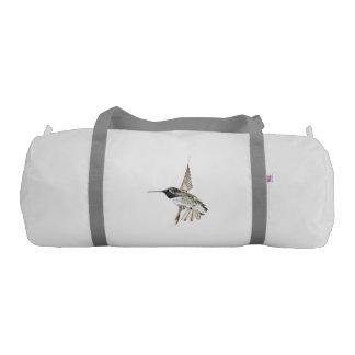 Costa's Hummingbird gym bag Gym Duffel Bag