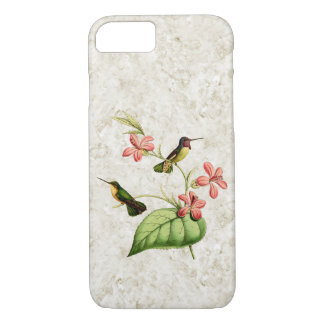 Costa's Hummingbird iPhone 8/7 Case