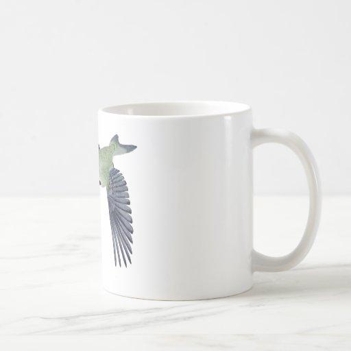 Costas Hummingbird Mugs