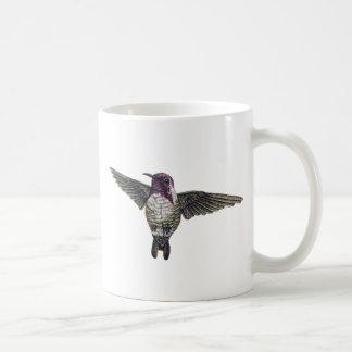 Costa's Hummingbird Mug