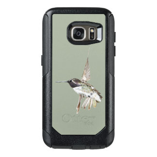 Costa's Hummingbird Otterbox phone case