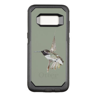 Costa's Hummingbird Otterbox phone case