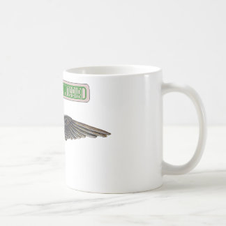 Costas Hummingbird with Banner Mugs