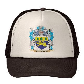 Costigan Coat of Arms - Family Crest Cap