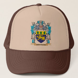 Costigan Coat of Arms - Family Crest Trucker Hat