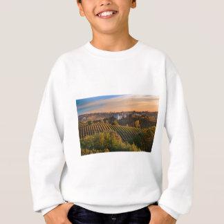 Costilgiole d'Asti, Piedmont, Italy Sweatshirt
