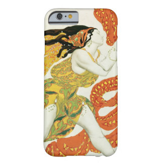 Costume design for a bacchante in 'Narcisse' Barely There iPhone 6 Case