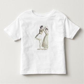 Costume design for a ballet toddler T-Shirt