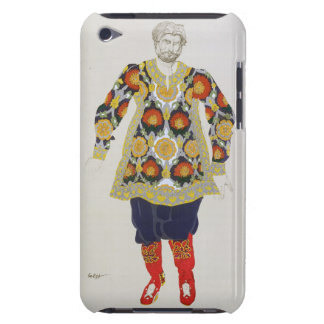 Costume design for a man, from Sadko, 1917 (colour Barely There iPod Covers