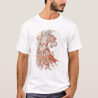Costume design for Carousel, c.1662 T-Shirt
