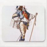 Costume design for 'Don Juan' by Moliere Mouse Mat