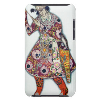 Costume design for The Tsarevitch, from The Firebi iPod Touch Cases