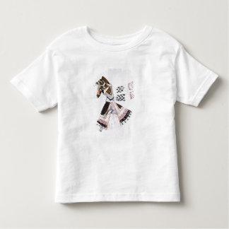 Costume design from Le Dieu Bleu, 1911 (colour lit Toddler T-Shirt