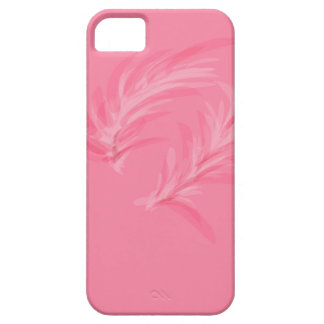 Costume Feather iPhone 5 Cover