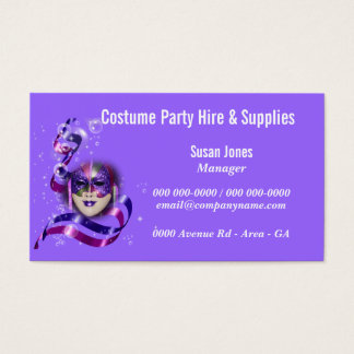 Costume hire fancy dress PERSONALIZE