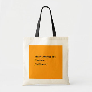 COSTUME NOT FOUND - Halloween - png Tote Bag