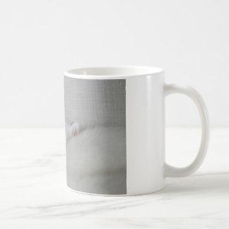 Cosy Little Nosey Coffee Mug