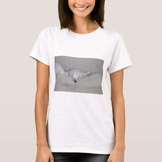 Cosy Little Nosey T-Shirt