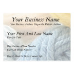 Cosy Yarn Pack Of Chubby Business Cards