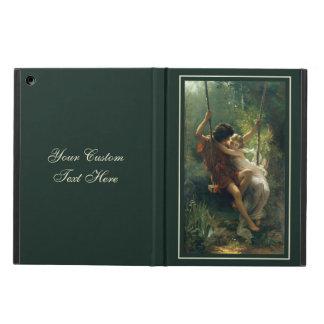 "Cot's ""Primavera"" art cases Cover For iPad Air"