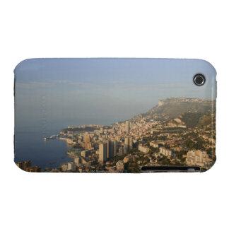 Cote D Azur at Sunrise iPhone 3 Case