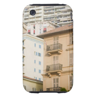 Cote D Azur at sunrise iPhone 3 Tough Cover