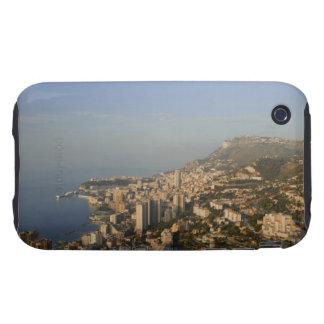 Cote D Azur at Sunrise Tough iPhone 3 Case