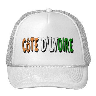 Cote d Lvoire Hats