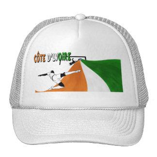 Côte d'Lvoire Hat