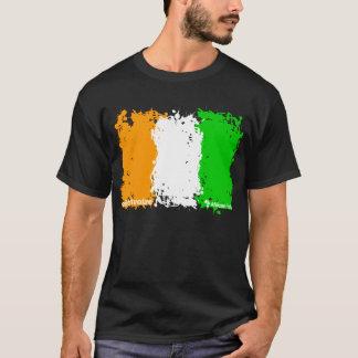 cote_ivoire_bw T-Shirt
