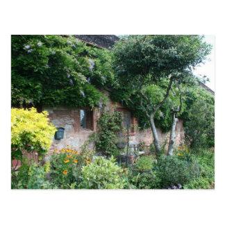 Cothelstone Manor, Cothelstone, Somerset, UK Postcard