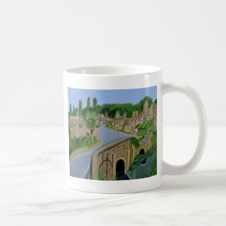 Cotswolds England Coffee Mug