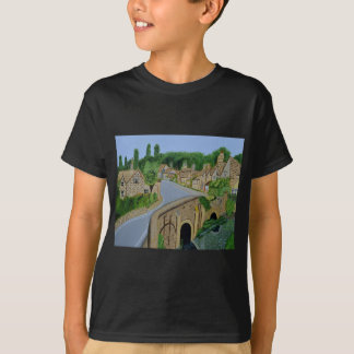 Cotswolds England T-Shirt