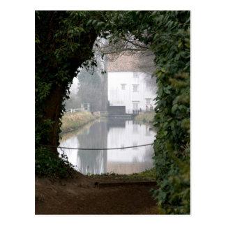 Cottage 2 postcard