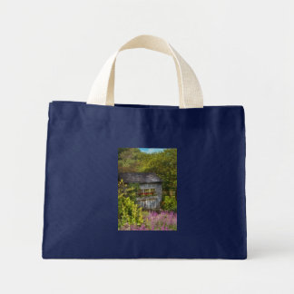Cottage - A summers dream Tote Bags